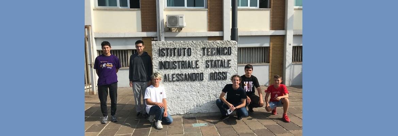 Ottimi risultati alla finale nazionale dei Giochi Matematici di Milano